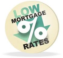 Less than 3% for 5 year variable AND fixed rate mortgages